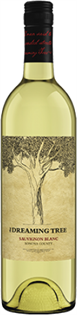 The Dreaming Tree Sauvignon Blanc 2015...